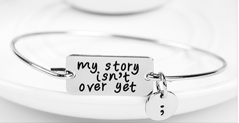 My story isnt over yet!